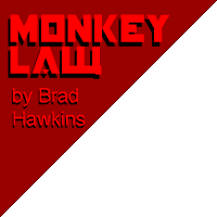 Monkey Law Logo
